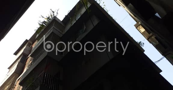 We Have A Ready Flat For Rent In Central Road Nearby Children Home Pre-cadet High School