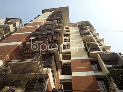 An Apartment Is Ready For Sale At Shiddheswari , Near Stamford University Bangladesh.