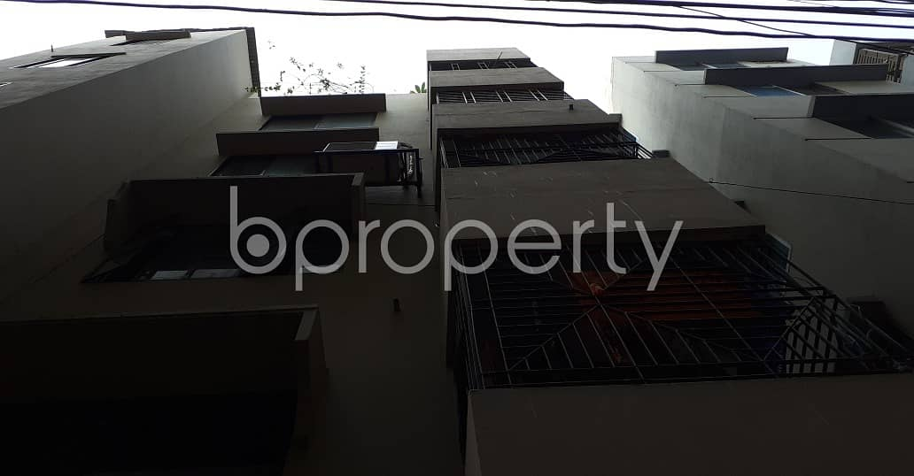 750 Sq Ft Residential Apartment Is On Rent In Kalabagan Nearby Bashir Uddin Road Jame Masjid