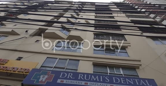 Office for Sale in Shantinagar, Dhaka - Lucrative Business Space Up For Sale In Shantinagar Near To Farida Clinic