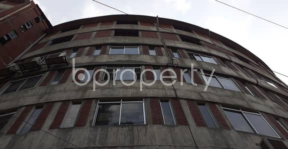Office for Rent in New Market, Dhaka - See This Office Space For Rent Located In Hatirpool Near To Science Lab Colony Masjid