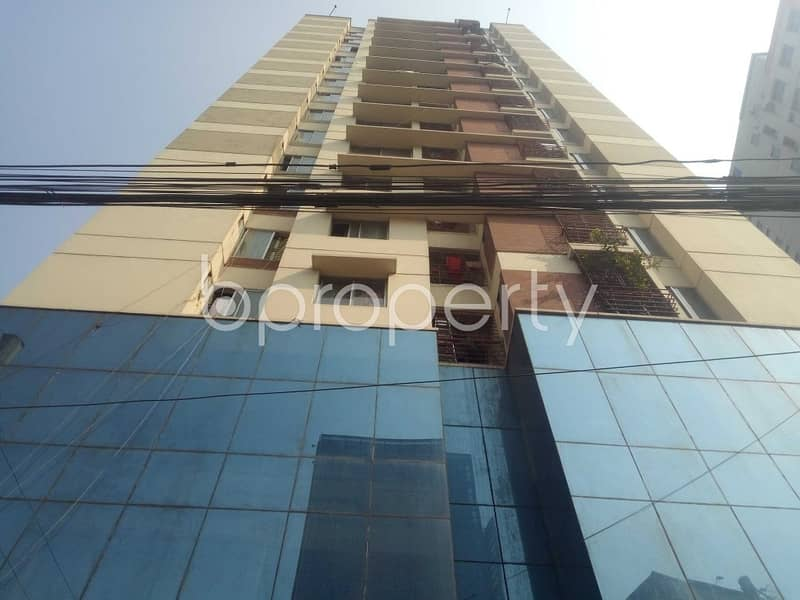 A Showy Apartment Of 1127 Sq Ft Is Waiting For Rent In A Wonderful Neighborhood In Badda