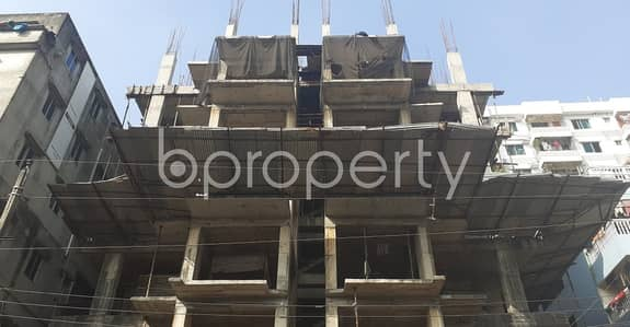 3 Bedroom Flat for Sale in Dhanmondi, Dhaka - An Apartment Is Ready For Sale At Dhanmondi , Near Queen's School & College.