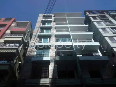 3 Bedroom Apartment for Sale in Mirpur, Dhaka - See This Apartment For Sale Located In Mirpur DOHS Near To Mirpur DOHS Central Mosque.