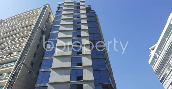 Floor for Sale in Gulshan, Dhaka - See This Commercial Space Is Up For Sale Located In Gulshan 2, Near Cambrian College