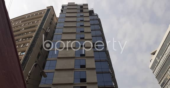 Floor for Sale in Gulshan, Dhaka - Lucrative Business Space Up For Sale In Gulshan 2 Near To Cambrian College