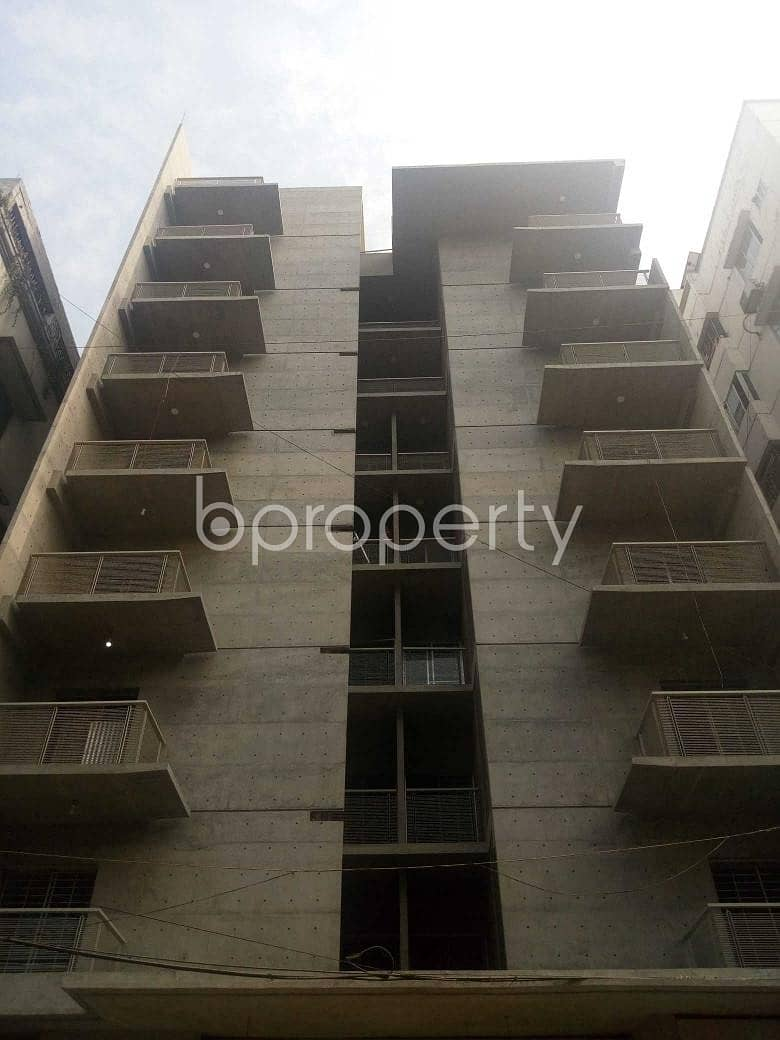 Check This 1700 Sq Ft Nice Flat For Sale At Uttara Nearby Uttara City College