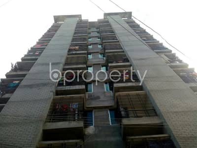 3 Bedroom Flat for Rent in Cantonment, Dhaka - The Secure And Clam Place Cantonment Offers You The 1,240 Sq. Ft. Flat Fo Rent
