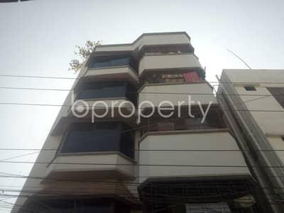 Near Badda, flat for rent in Badda Thana