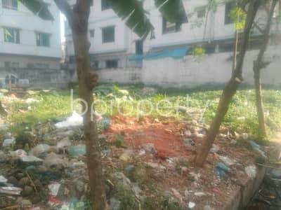 Plot for Sale in Uttara, Dhaka - Residential Plot Is Up For Sale In Uttara Near Tanjimul Ummah Girls Hifz Madrasa
