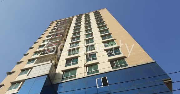 Visit This Apartment For Rent In Kathalbagan Near Khan Hasan Adarsha Government Primary School.