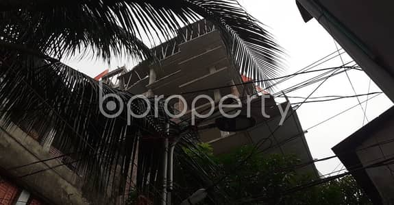 Offering You A Nice Flat For Sale In Bibir Bagicha Near Bangladesh Community General Hospital