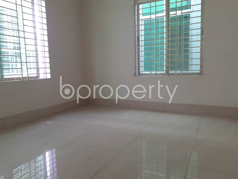 A Beautiful Apartment Is Up For Sale At Donia Near Jatrabari Ideal High School & College