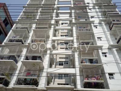 3 Bedroom Flat for Sale in Lalbagh, Dhaka - An Apartment Which Is Up For Sale At Azimpur Near To Azimpur Chapra Masjid.