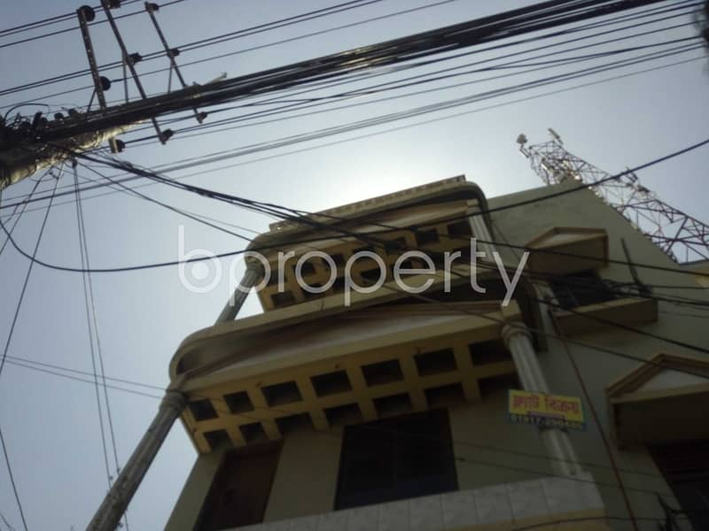 Full Building Is Up For Sale In Bandartila, Near Islami Bank Bangladesh Limited