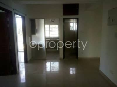 3 Bedroom Apartment for Rent in Housing Estate, Sylhet - An Apartment Is Ready For Rent At Housing Estate, Near Housing Estate Jame Masjid