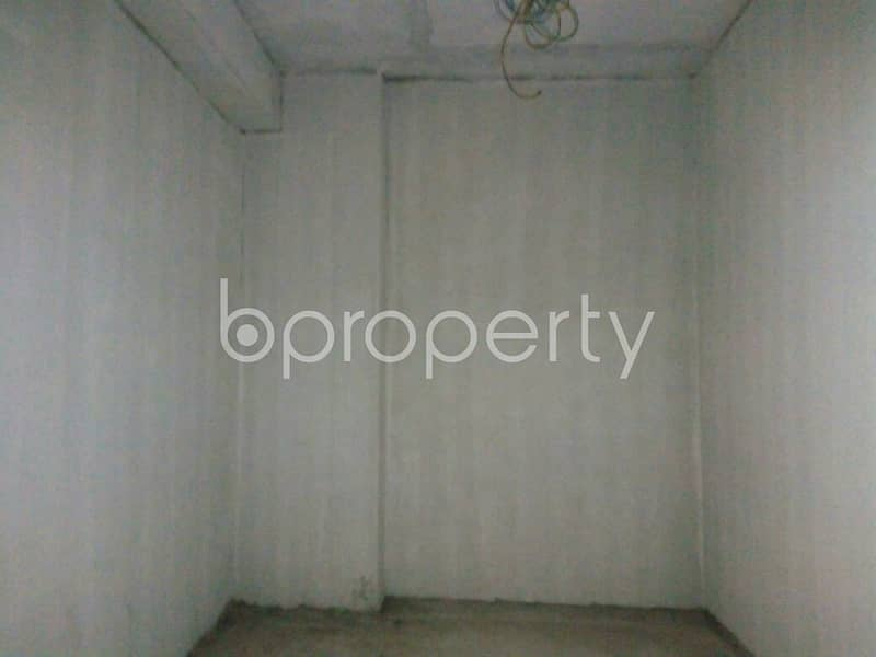118 Sq. Ft. Shop In Chandgaon Ward Is Ready For Sale Near Kazirhat