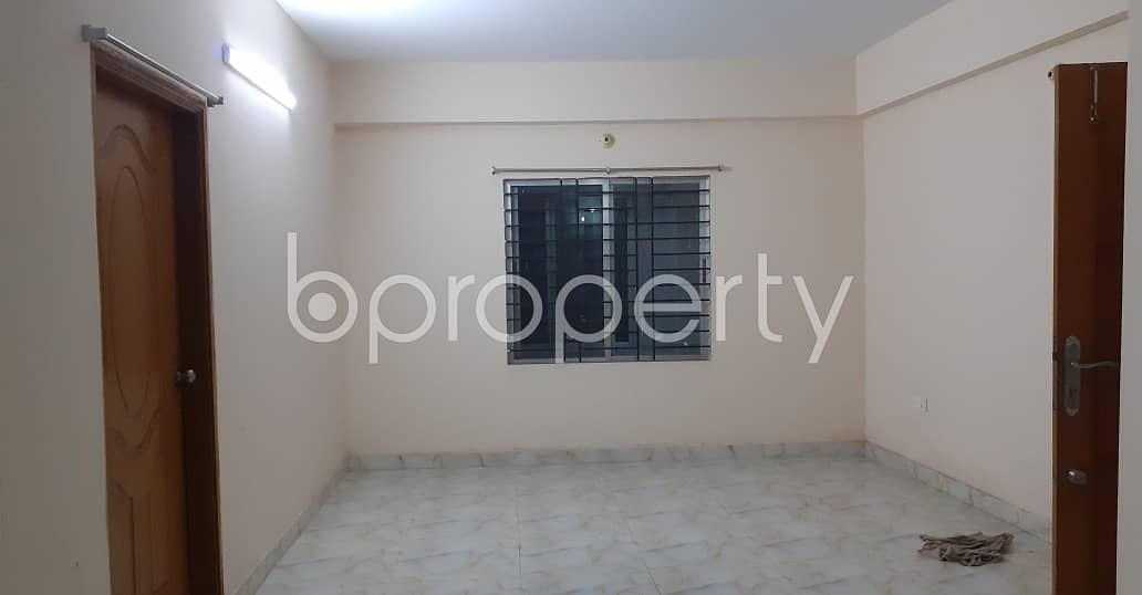 Ready Flat Is Now For Sale In West Firojshah Colony Nearby Pashchim Ferozshah Jaame Masjid