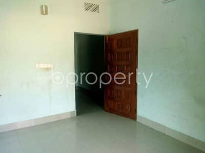 2 Bedroom Apartment for Rent in Uttar Baluchar, Sylhet - Grab This Flat Up For Rent In Uttar Baluchar Near Sylhet Government Model School & College