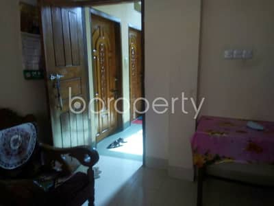 3 Bedroom Apartment for Rent in Uttar Baluchar, Sylhet - Get Comfortable In A Nice Flat For Rent In Uttar Baluchar Nearby Sylhet Government Model School & College