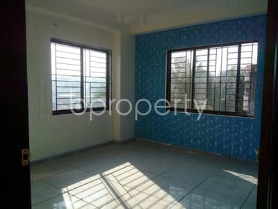 Nice Flat Can Be Found In Mirpur For Sale, Near Palash Nagar Jame Masjid
