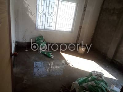 Apartment Of 1550 Sq. Ft For Sale In Bashundhara R-A Near Basundhara Residential Area Puja Mondop