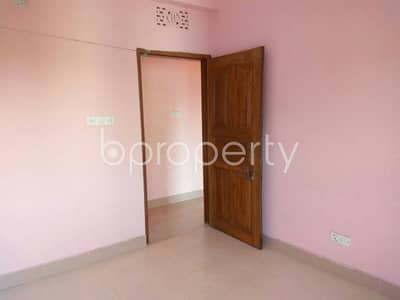 2 Bedroom Apartment for Rent in Dargi Para, Sylhet - 700 Sq. Ft. flat is now up to Rent located near to Police Line Hospital in Sylhet