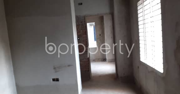 3 Bedroom Flat for Sale in Kotwali, Dhaka - Apartment For Sale In Radhika Mohon Bosak Lane Nearby Kotwali Jame Masjid