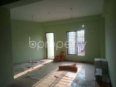 Floor for Rent in Sutrapur, Dhaka - A Commercial Space Of 2800 Sq. F Is Vacant For Rent In Narinda Near To Narinda Peer Saheb Bari Masjid