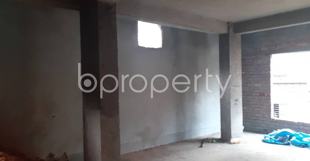 See This Vacant Commercial Space Up For Sale In Kotwali Near Babu Bazar Jame Masjid