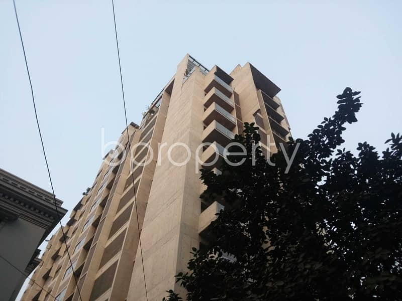 Residential Duplex Flat Is Waiting For Sale At Gulshan Nearby Export Import Bank Of Bangladesh Limited, Dhaka.