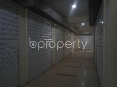 ভাড়ার জন্য এর দোকান - বাকলিয়া, চিটাগাং - Acquire This 75 Sq. Ft Shop Which Is Up For Rent In Rent Near Kalamia Bazar