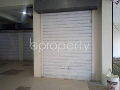 ভাড়ার জন্য এর দোকান - বাকলিয়া, চিটাগাং - In Bakalia Nearby Kalamia Bazar, A Shop Is Ready And Vacant For Rent