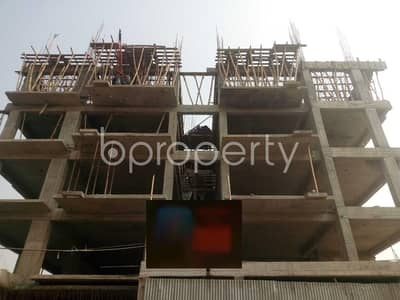 Shop for Sale in Banasree, Dhaka - A Shop Is Up For Sale In South Banasree Project Near Dakhin Banasree Model High School and College