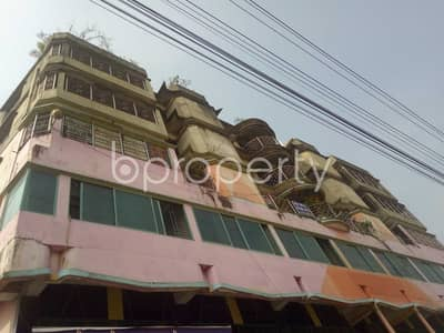 Floor for Rent in Bakalia, Chattogram - See This Office Space For Rent Located In Bakalia Near To Hazrat Maolana Abdur Rahman Shah Mazar.