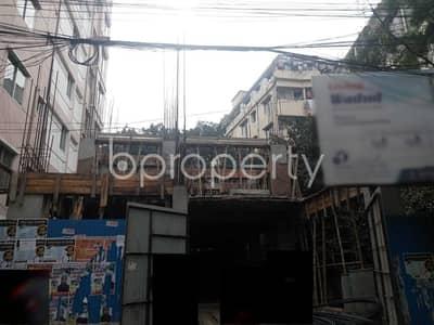 3 Bedroom Apartment for Sale in Kuril, Dhaka - Visit This Apartment For Sale In South Kuril Near Mia Bari Masjid