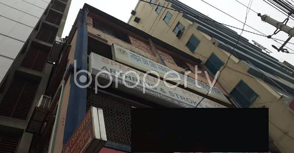 Apartment for Rent in Kafrul, Dhaka - A Commercial Apartment Is Available For Rent In Kafrul Nearby Islami Bank Bangladesh Limited