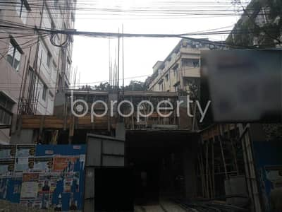 3 Bedroom Flat for Sale in Kuril, Dhaka - An Apartment Is Ready For Sale At Kuril , Near Mia Bari Masjid