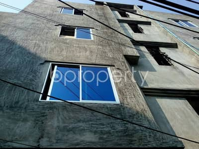 A Beautiful Apartment Is Up For Rent At Panchlaish Ward Near Govt. Ashekane Awlia Degree College