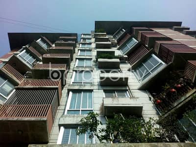 Find 2000 SQ FT flat available to Rent in Khulshi near to AB Bank