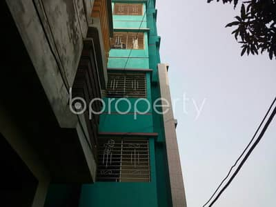Ready Flat Is Now For Rent In Panchlaish Ward Nearby Govt. Ashekane Awlia Degree College