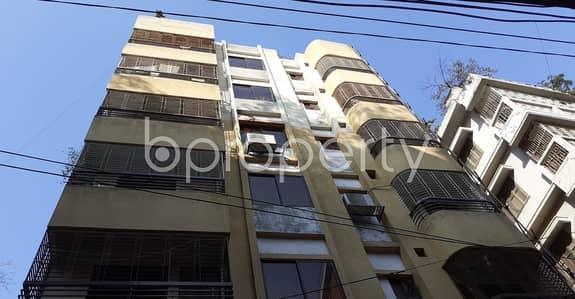 3 Bedroom Apartment for Sale in Kalabagan, Dhaka - Visit This Apartment For Sale In Kalabagan Near Bashir Uddin Road Jame Masjid.