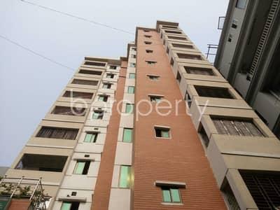 বিক্রয়ের জন্য BAYUT_ONLYএর অ্যাপার্টমেন্ট - উত্তর শাহজাহানপুর, ঢাকা - An Apartment Is Ready For Sale At North Shahjahanpur, Near Amtola Masjid.