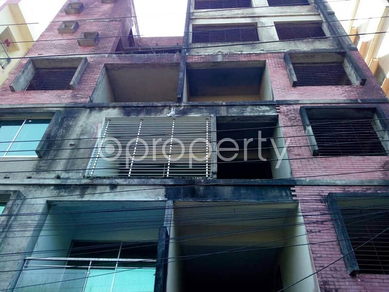 Visit This Residential Plot For Sale In Chattogram DOHS Near Surma Colony Jame Mosjid