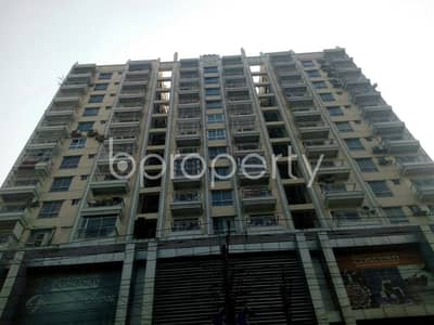 Shop for Sale in Khulshi, Chattogram - Acquire This Shop Which Is Up For Sale In South Khulshi Near Khulshi Police Station.