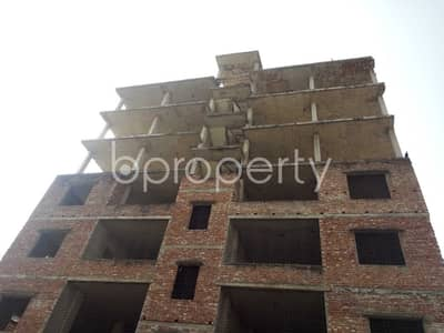 Shop for Rent in Bashundhara R-A, Dhaka - Nearby Apollo Hospital A Shop Space Up For Rent In Bashundhara R-A
