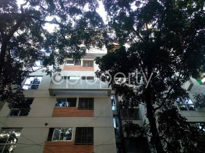 Visit This Apartment For Sale In Banani Near Customs Officers Quarter Masjid.