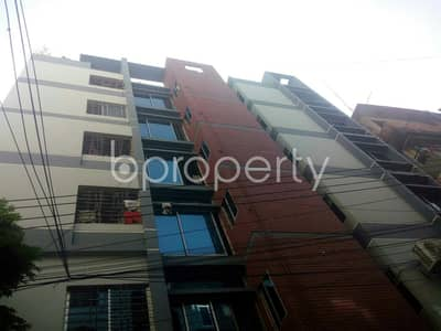 Visit This Apartment For Sale In Khulshi 1 Near Shah Garibullah Housing society Jame Mashjid.