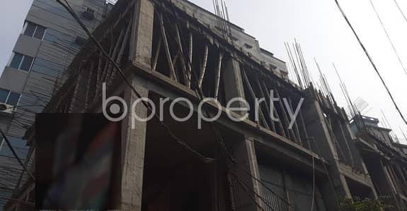 Office for Sale in Dhanmondi, Dhaka - A Commercial Office Which Is Up For Sale At Dhanmondi Near To Junior Laboratory High School.