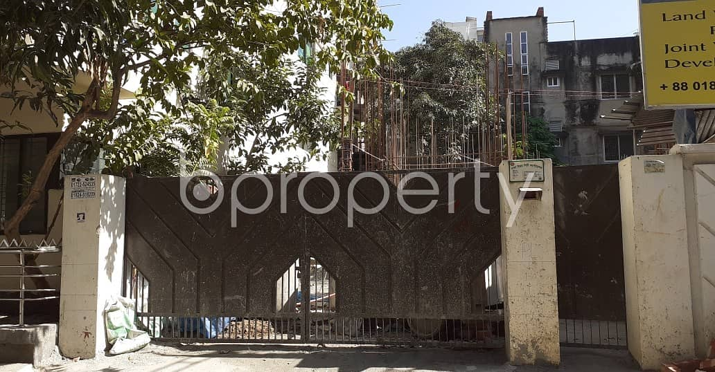 Convenient Apartment For Sale In Uttara Near Uttara High School And College